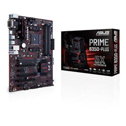 ASUS PRIME B350-PLUS soc.AM4
