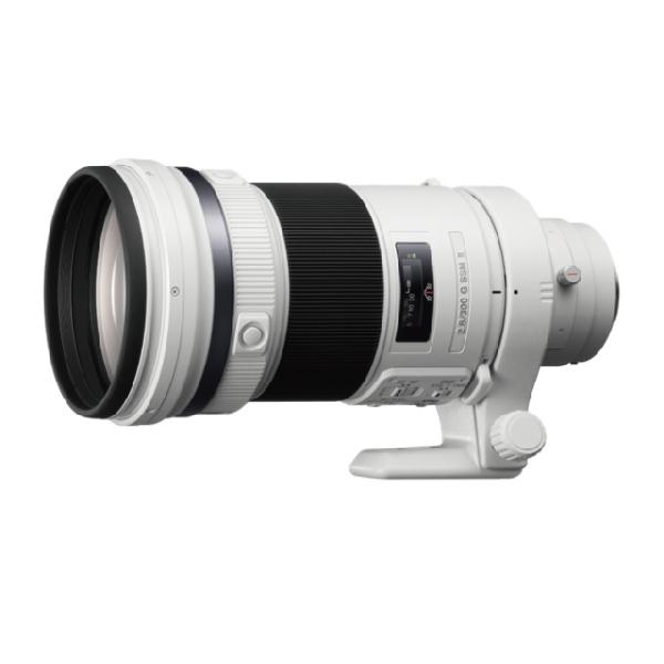 SONY objektiv 300mm F2,8 G2