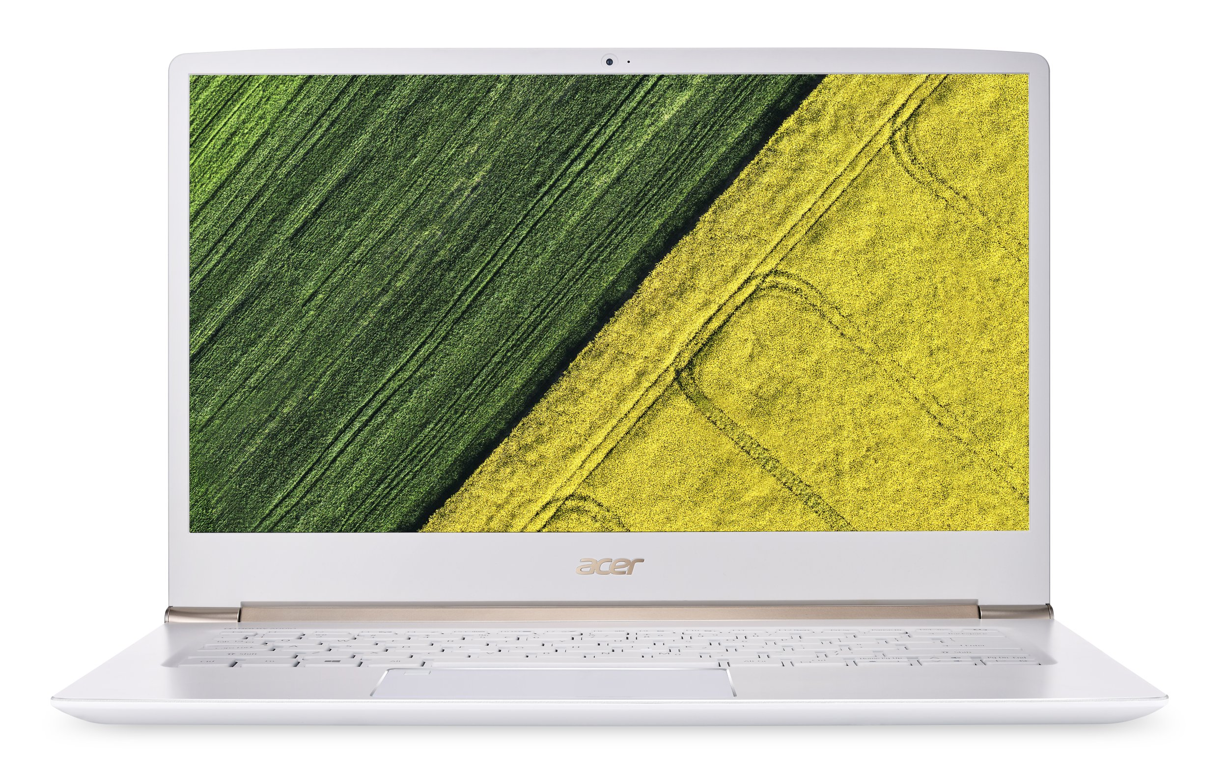 "Acer Swift 5 (SF514-51-59L6) i5-7200U/8 GB+N/256GB PCIe SSD M.2+N/A/HD Graphics /14"" FHD lesklý IPS/W10 Home/White"