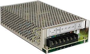 Průmyslový zdroj Carspa 24V=/250W spínaný HS-250/24