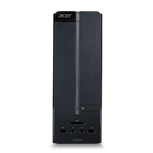 Acer Aspire XC-780 Intel Core i3-6100 /8GB/1TB/ AMD R7-340 2GB /DVDRW/ USB klávesnice & mouse /W10 Home