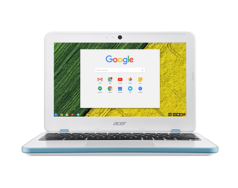 Acer Chromebook 11,6/N3160/4G/32GB/Chrome bílý