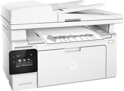 HP LaserJet Pro M130fw MFP