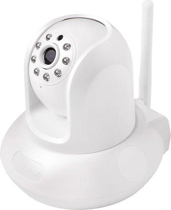 Edimax 720p Wireless H.264 IR PT IP Camera Day & Night