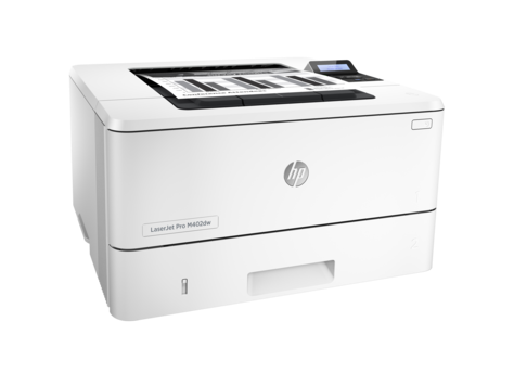 HP LaserJet Pro 400 M402dw