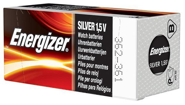 Baterie do hodinek (knoflíková baterie), ENERGIZER, 362/361