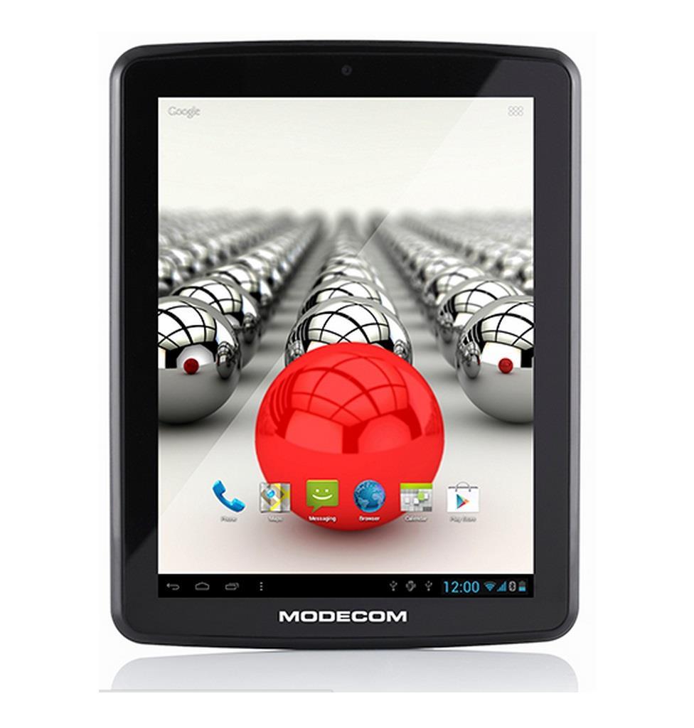 Modecom FreeTAB 8001 IPS X2 3G+, 8'', 1GHz, 8GB, 1GB RAM, GPS, Android 4.1