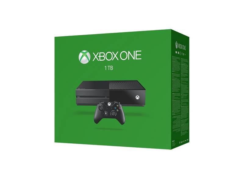 Xbox One 1TB /Microsoft
