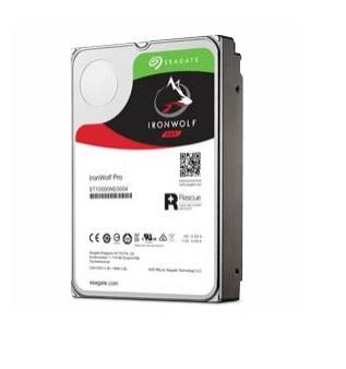 Seagate IronWolfPro HDD 3.5'' 8TB SATA3 7200RPM 256MB