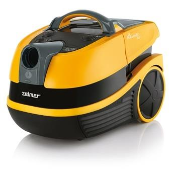 Vacuum cleaner Zelmer ZVC762ZT Aquawelt Plus