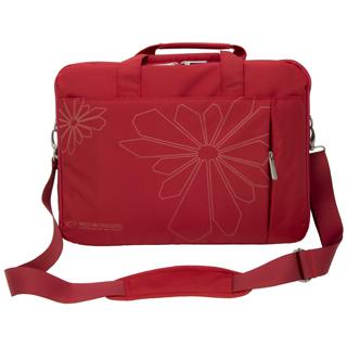 Esperanza ET166R MODENA brašna pro notebook 15.6'', červená
