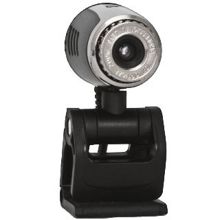 Esperanza EC105 SAPPHIRE Webkamera 50Mpx s mikrofonem, USB