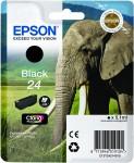 Inkoust Epson T2421 Black | 5,1 ml | XP-750/850