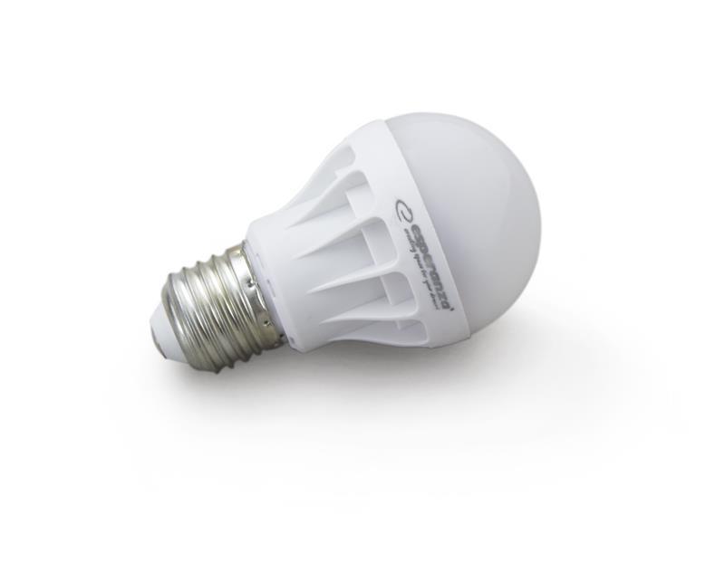 Esperanza ELL119 LED žárovka - E27 25LEDS / 5 W / lm 480 Led type 2835 CRI>80