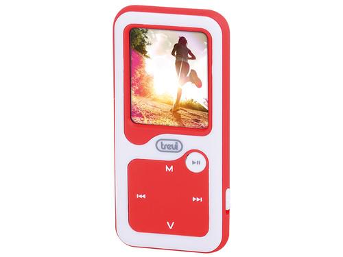 MPV 1780SB/RD Video MP3 PI+BT+8GB