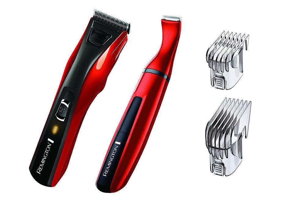 Strojek na vlasy + zastřihávač REMINGTON - HC5356