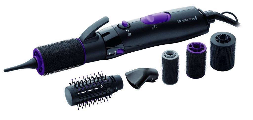 Vysoušeč vlasů s kulmou REMINGTON - AS7055