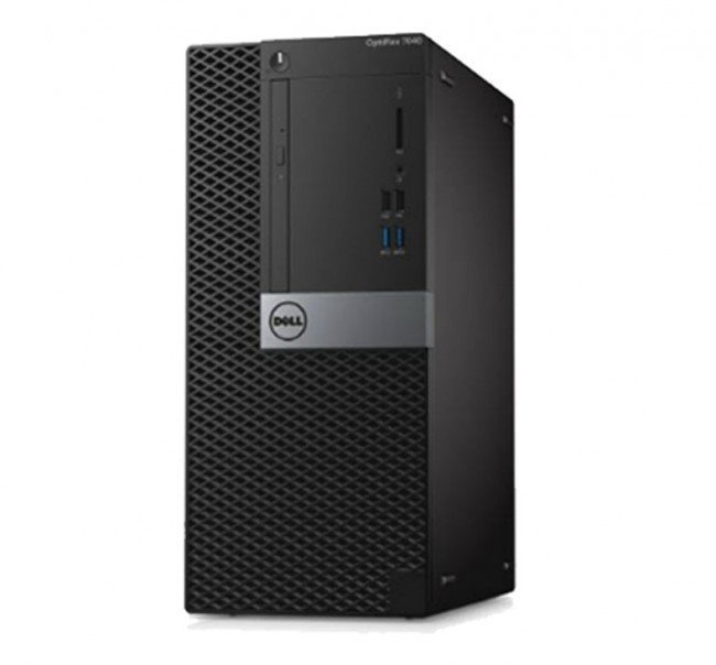 DELL OptiPlex MT 3040 Core i3-6100 /8GB/256GB/Intel HD/Win7 PRO - Win 10 64bit/3Yr NBD