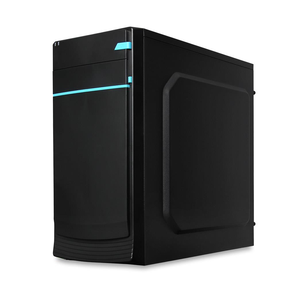 PC skříň I-BOX FORCE 1809 bez zdroje