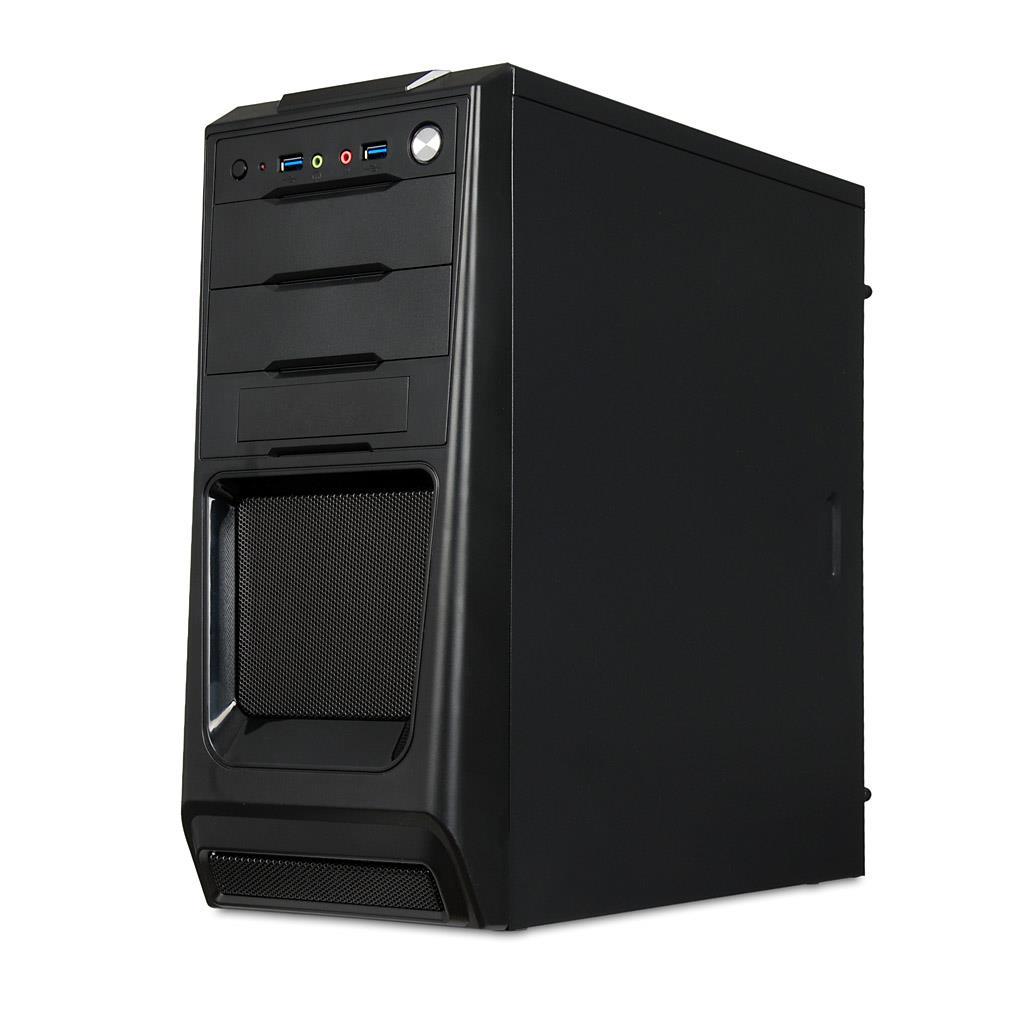 PC skříň I-BOX ERDE CB303 USB3.0/AUD