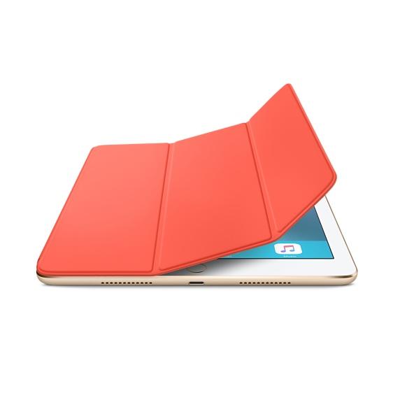 Apple iPad Pro Smart Cover 9.7 meruňkový