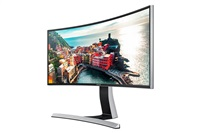 "SAMSUNG MT LED LCD 29"" S29E790C - prohnutý, 2560x1080, 4ms, HDMI, display port"