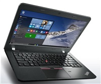 "LENOVO TP E460 černý 20ETS-014 14"" IPS 1920x1080mat,i7-6500U@2.5GHz,8GB,1TB54,M360-2GB,HDMI,3xUSB,FP,6c,W10P"