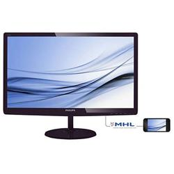 "Philips 277E6EDAD/00 27"" ADS-IPS LED 1920x1080 20 000 000:1 5ms 300cd HDMI DVI repro cierny"