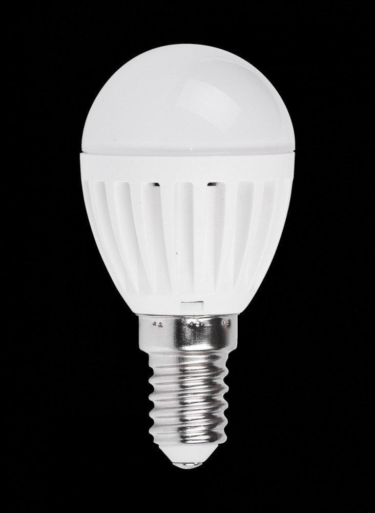 LED žárovka TB Energy E14 230, 4W, teplá bílá