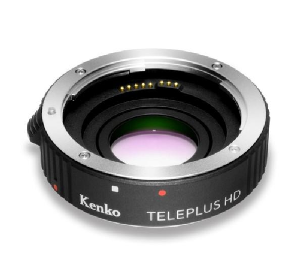 Kenko konvertor TELEPLUS HD DGX 1.4X pro Nikon