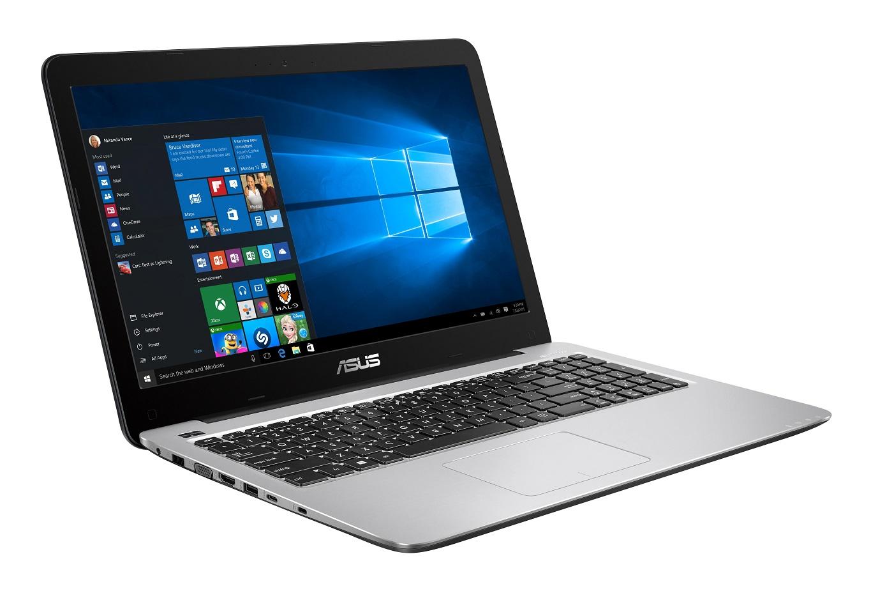 """ASUS F556UQ-DM953T i7-7500U/8GB/1TB/DWD-RW/HD graphics/15,6"""" FHD mantný/Win10/Blue&silver"""