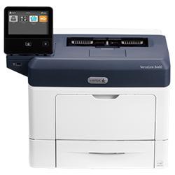 Xerox VersaLink B400 LASER PRINTER, 45 str/min, NET, duplex, zasobnik 550 listov