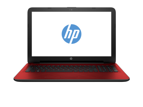 HP 15-ba068nc HD A6-7310/4GB/1TB/DVD/ATI/2RServis/W10-red