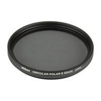 NIKON 52mm filtr C-PL II