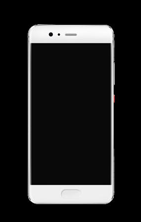 Huawei P10 Dual Sim Silver