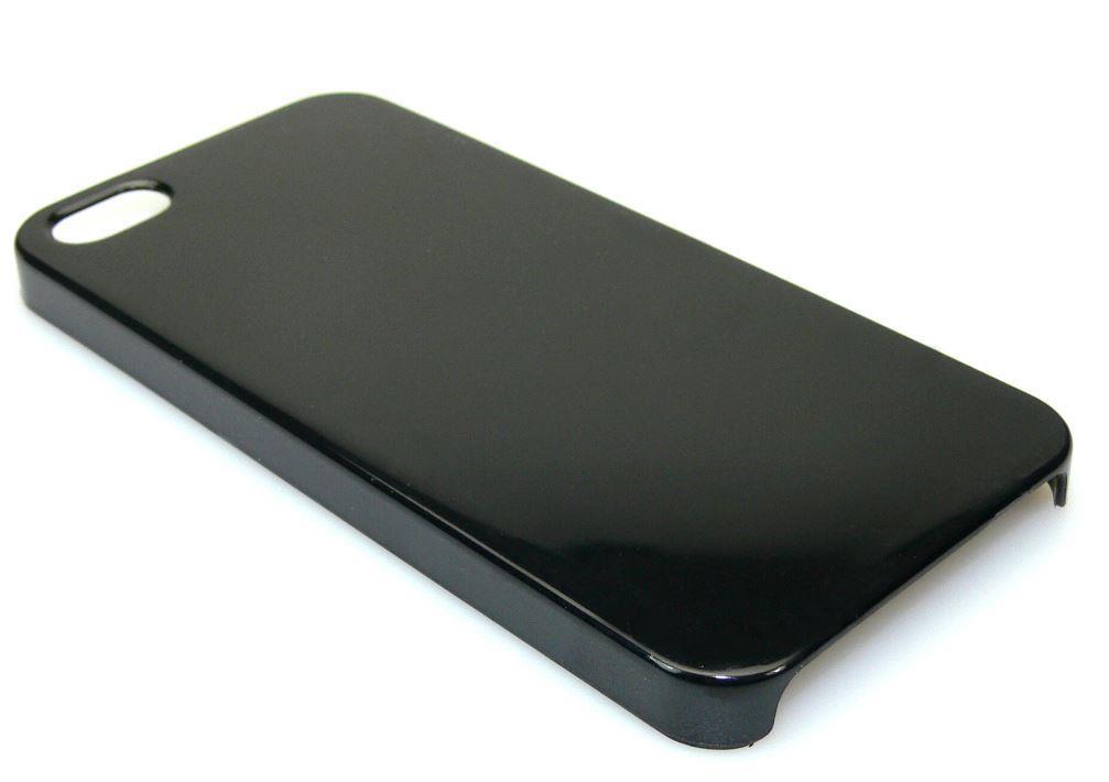 Sandberg kryt na mobil iPhone 5/5S, černý