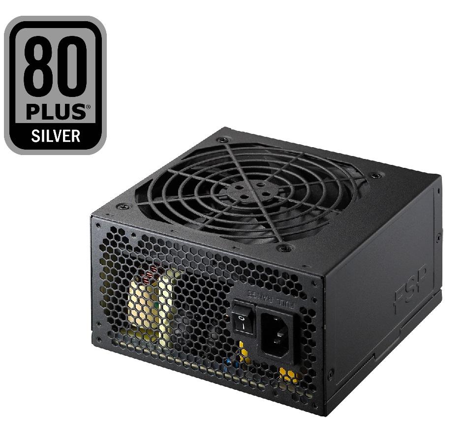 Fortron RAIDER II 750W 80PLUS SILVER