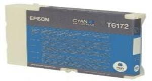 BS500DN High Cap. Cyan (T6172)