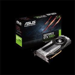 ASUS GTX1080TI-FE 11GB/352-bit, GDDR5X, HDMI, 3xDP
