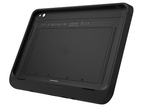 HP Retail Jacket for ElitePad With Batt
