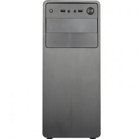 PC case Spire supreme 1501B-U3, ATX, Black
