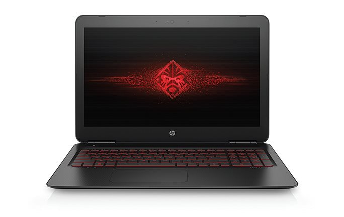 HP Omen 15-ax005nc/Intel i7-6700HQ/16GB/256GB SSD + 1TB/GeForce GTX 965M 4GB/15,6 UHD/Win 10/mesh