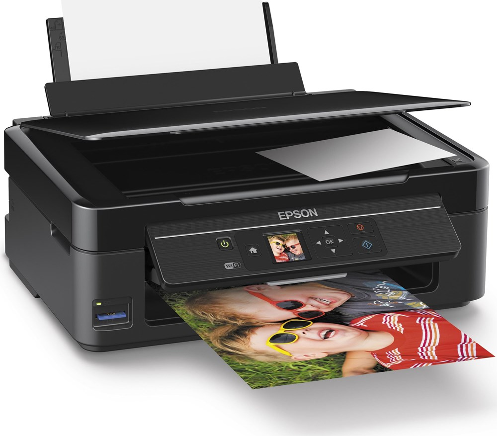 Epson Expression Home XP-332 A4