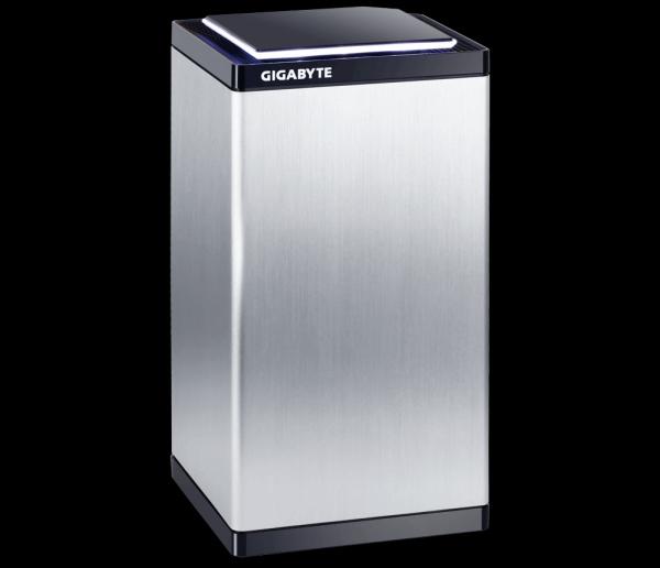 Gigabyte BRIX GB-BNi7HG4-950, GTX950, i7-6700HQ 2.6GHz, DDR4-2133, HDMI, miniDP