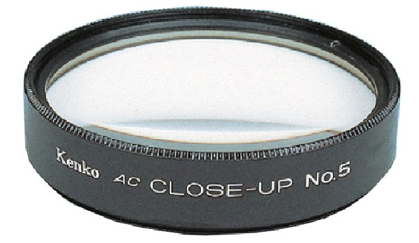Kenko 52mm AC Close Up NO.5