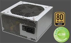 Seasonic zdroj 350W, SSP-350ST 80PLUS Bronze, ventilátor 120 mm