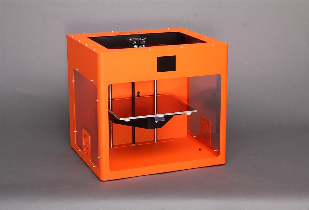 Printer 3D, CRAFTBOT 2 (ORANGE)