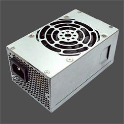 Seasonic zdroj 300W, SSP-300TGS TFX 80+GOLD, ventilátor 80 mm