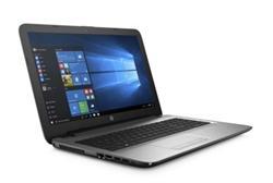 HP 255 G5 A6-7310, 15.6FHD CAM, 4GB, 128GB SSD, DVDRW, WiFi ac, BT, Win10 - silver