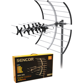 Venkovní anténa Sencor SDA-620